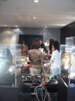 AILA創立記念パーティー☆_b0115615_15295469.jpg