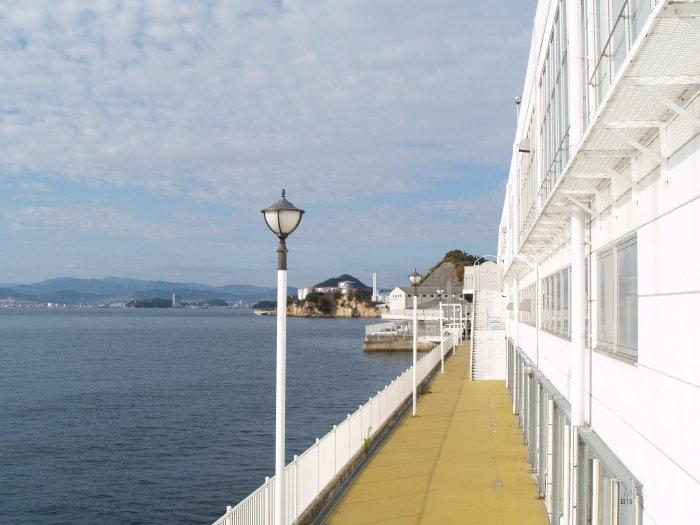 坂町から瀬戸内海と山と。。_c0116915_193020100.jpg