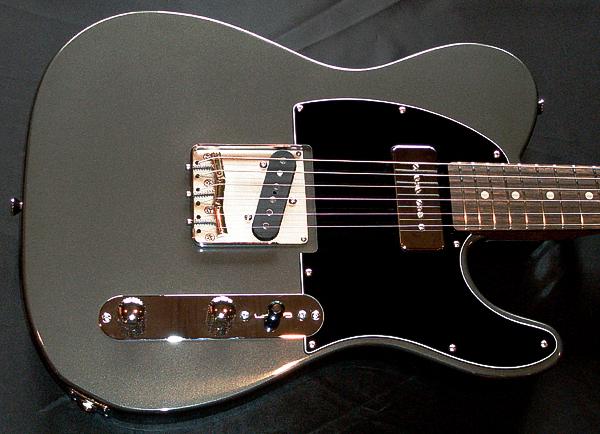 当店オリジナルの「Moderncaster T #008」が完成!_e0053731_19344493.jpg