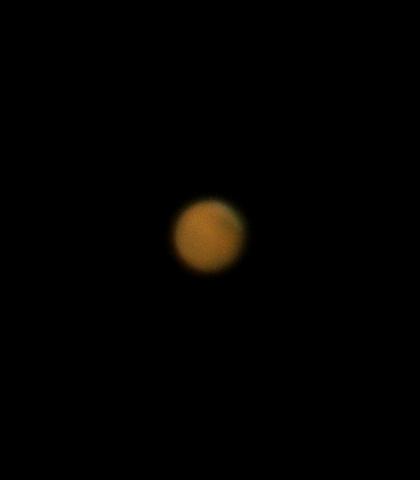 そして火星_e0089232_820410.jpg