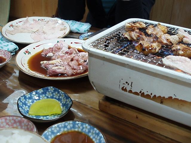 網焼き樽で鶏を堪能する_c0010936_12173186.jpg