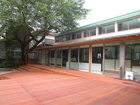 桜木幼稚園改修_d0095305_18193352.jpg