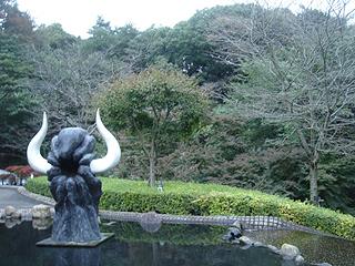 岡本太郎美術館_c0025217_1222817.jpg