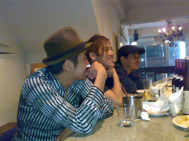 第5回 伊達夫妻からのフード写真☆_a0083140_5191034.jpg