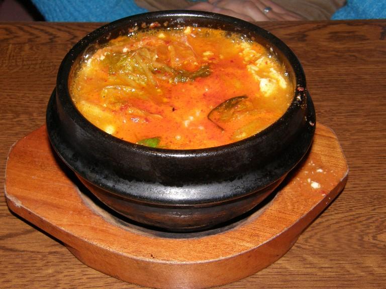 んまいもんシリーズ アジア料理編「韓国料理」他_f0128542_9274675.jpg