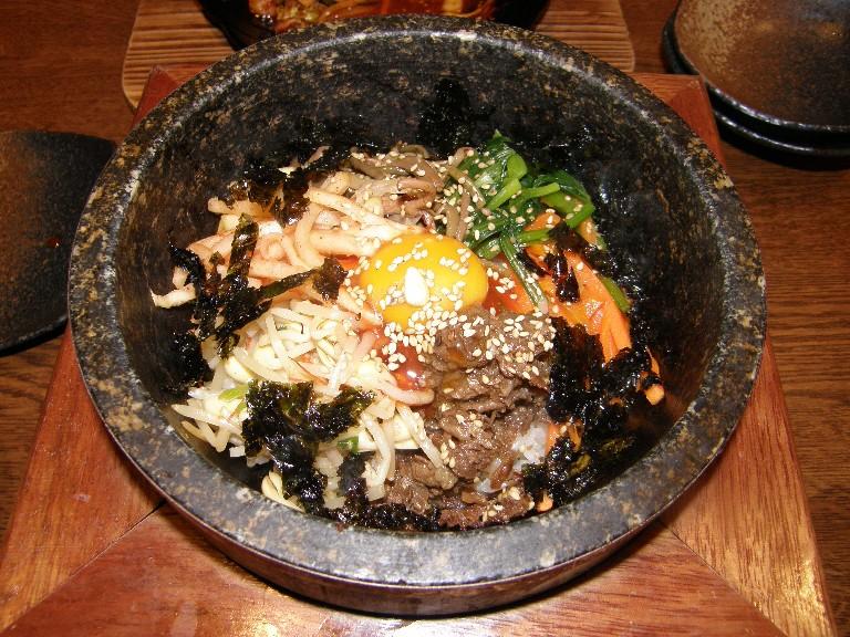 んまいもんシリーズ アジア料理編「韓国料理」他_f0128542_9293586.jpg