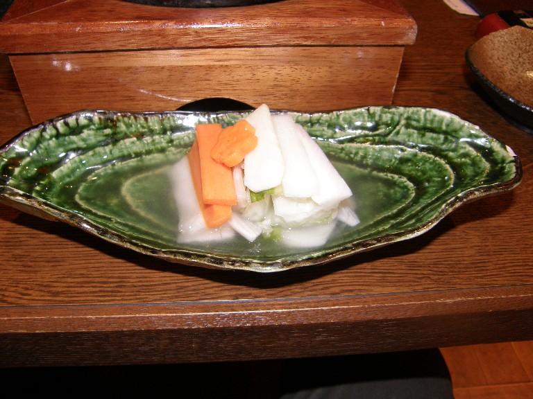 んまいもんシリーズ アジア料理編「韓国料理」他_f0128542_9315428.jpg