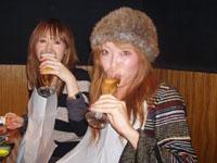 CHERIEのニット&昨日のお誕生日会☆ byMiyuki_f0053343_20493853.jpg