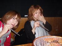 CHERIEのニット&昨日のお誕生日会☆ byMiyuki_f0053343_20495740.jpg