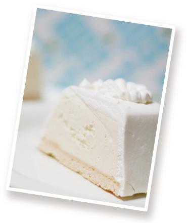 Topsのチーズケーキ_c0131054_1612676.jpg