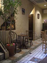 大須のカフェ_d0129766_1629432.jpg