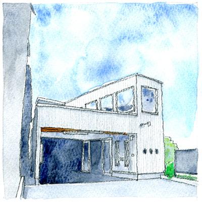 今秋完成した長谷川商店にて、陶器の展示会を開催します。_f0088873_12371569.jpg