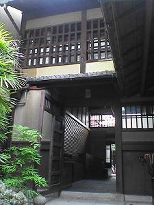 あの頃、中也のいた京都展_c0146389_1051303.jpg