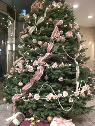クリスマスツリー④_b0105897_1223159.jpg