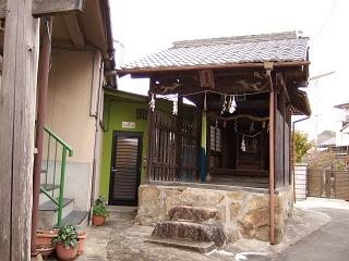 船越・庚申神社の銀杏の大木_b0095061_1422064.jpg