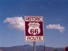 60歳過ぎたら聴きたい歌(9)  ~Route 66~_b0102572_137940.jpg