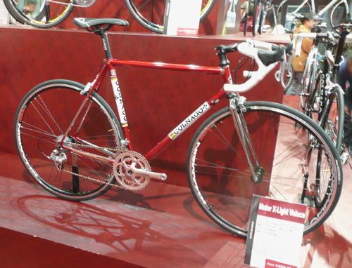 * 自転車 *_f0146198_1191867.jpg