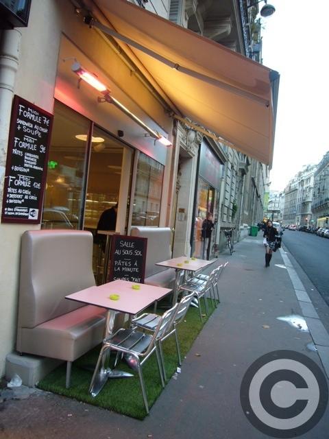 ■変貌するパリの店たち・・・_a0014299_8522412.jpg