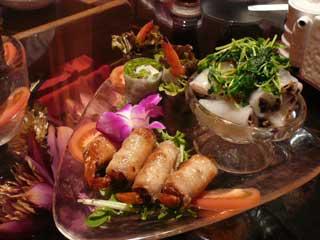 北新地 ベトナム料理 マダム・フォン_b0054727_20244879.jpg
