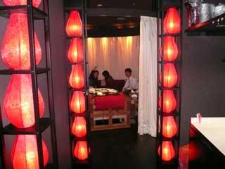 北新地 ベトナム料理 マダム・フォン_b0054727_2026615.jpg