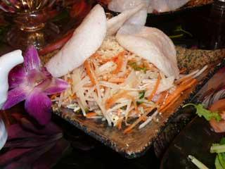 北新地 ベトナム料理 マダム・フォン_b0054727_20301087.jpg