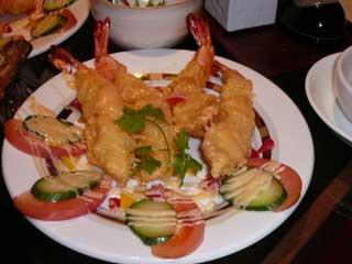 北新地 ベトナム料理 マダム・フォン_b0054727_20304643.jpg