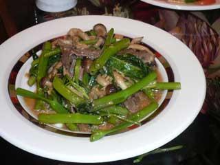 北新地 ベトナム料理 マダム・フォン_b0054727_20313085.jpg