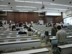 神戸大学& ぎょうざ 宇宙軒_b0054727_21511736.jpg
