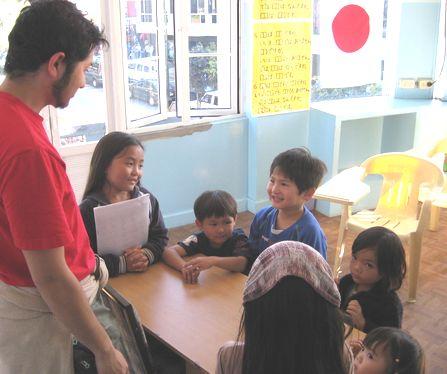 JANL国語教育分科会 活動開始 2007年12月1日_a0109542_0485892.jpg