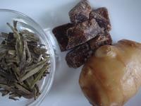 茶療法 その2ー⑪ 感冒の処方⑪_f0138875_19542377.jpg