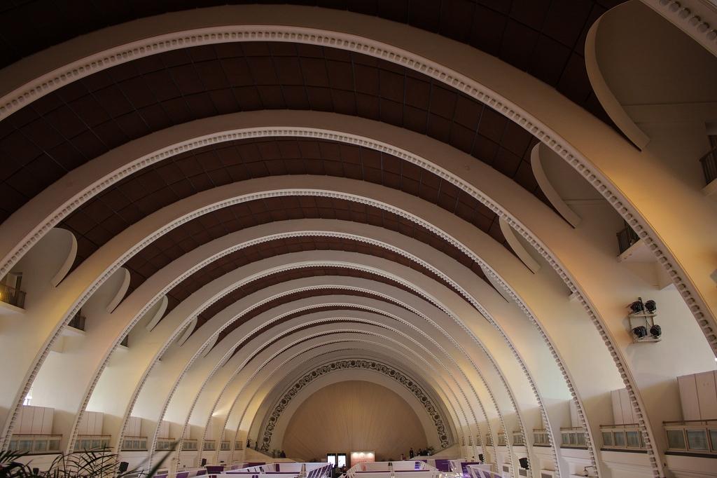 上海展覧中心_f0149885_12234583.jpg