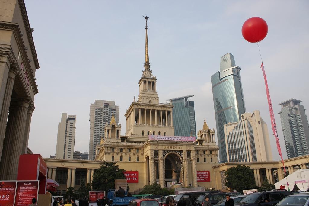 上海展覧中心_f0149885_12282568.jpg
