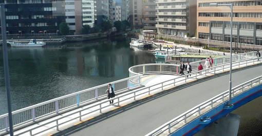東京は運河_e0054299_15533866.jpg
