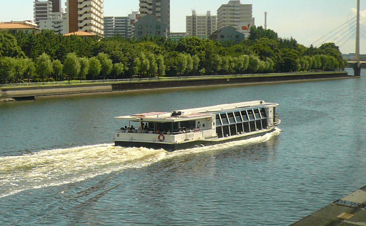 東京は運河_e0054299_155352.jpg