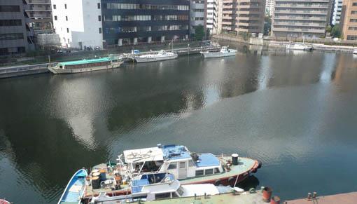 東京は運河_e0054299_15541894.jpg