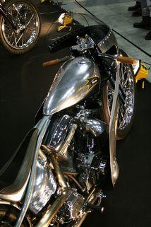 Yokohama Hot Rod Custom Show 2007 _f0123099_18593880.jpg