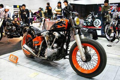 Yokohama Hot Rod Custom Show 2007 _f0123099_1951554.jpg