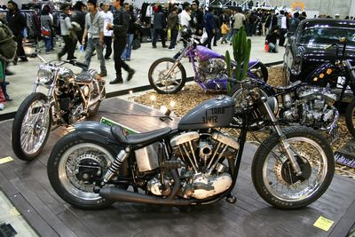 Yokohama Hot Rod Custom Show 2007 _f0123099_1964750.jpg