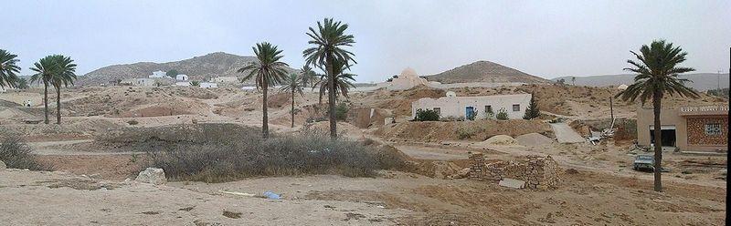砂漠の道_c0051102_19363631.jpg