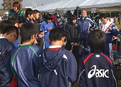 フジパンカップ ~秋田選抜U-12埼玉遠征編~_e0127003_235497.jpg