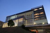 ニューシティコーポレーション、複合施設ビル「ニューシティ多摩センター」をオープン 東京都多摩市_f0061306_15131250.jpg