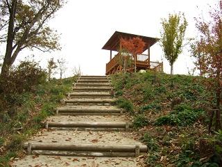 坂町・頭部(ずぶう)みはらし公園へ登ってみよう!②_b0095061_8192016.jpg
