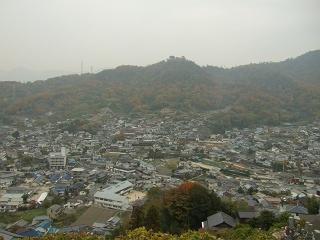坂町・頭部(ずぶう)みはらし公園へ登ってみよう!①_b0095061_853212.jpg