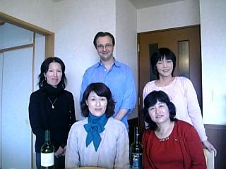 第5回ハンガリー料理とハンガリーワインを楽しむ会_f0019063_1712215.jpg