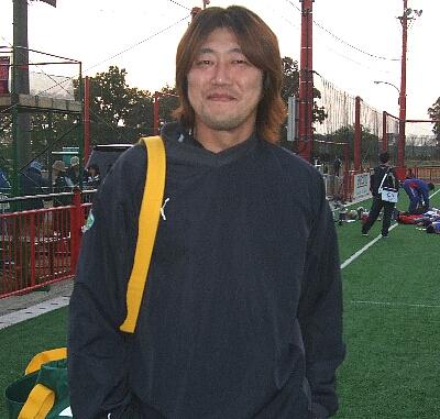 フジパンカップ ~秋田選抜U-12埼玉遠征編~_e0127003_0104049.jpg