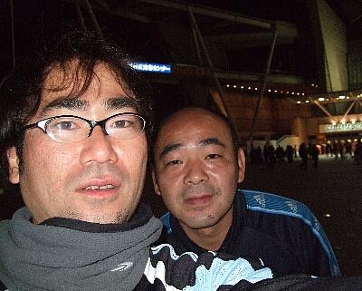 フジパンカップ ~秋田選抜U-12埼玉遠征編~_e0127003_0321635.jpg