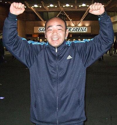 フジパンカップ ~秋田選抜U-12埼玉遠征編~_e0127003_0404320.jpg