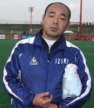 フジパンカップ ~秋田選抜U-12埼玉遠征編~_e0127003_074967.jpg