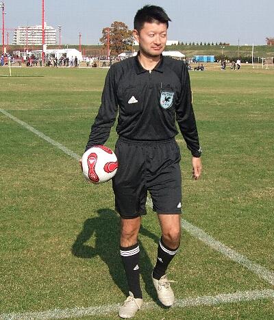 フジパンカップ ~秋田選抜U-12埼玉遠征編~_e0127003_2145929.jpg