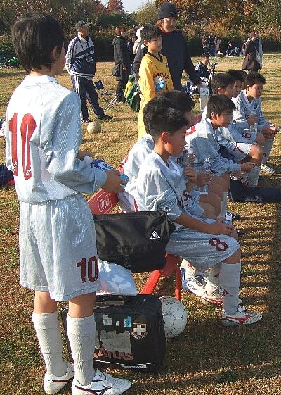 フジパンカップ ~秋田選抜U-12埼玉遠征編~_e0127003_228361.jpg